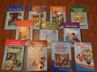 Lot Of 11 Abeka 2nd Grade Readers good condition