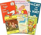 Lot 6 SONLIGHT CORE A Readers Homeschool Seuss My Fathers Dragon Dresses Scarry