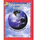 Geography Songs 2004