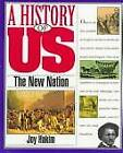The New Nation by Hakim Joy