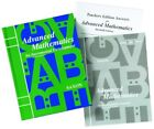 Saxon Advanced Math Homeschool Kit w Solutions Manual Second Edition by SAXO