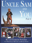 Notgrass UNCLE SAM And YOU Part 2 Hardcover Book Ray  Charlene Notgrass NEW