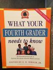 What Your Fourth Grader Needs to Know  homeschooling Core Knowledge