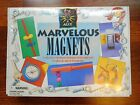 NEW Sealed Alex Marvelous Magnets Ages 7+ Experiments and Projects