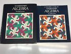 Jacobs Algebra By Harold Jacobs Textbook And Teacher Guide