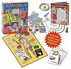 Science Kit Human Body Educational Boys  Girls Ages 5 10 Years Hands On Physics