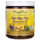 MegaFood Daily Maca Plus Women Over 40 160 oz 453 grams Pwdr
