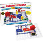 Snap Circuits Electronics Discovery Kit Electrical Parts 30 Parts 100 Projects
