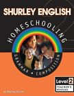 SHURLEY ENGLISH HOMESCHOOLING GRAMMAR COMPOSITION LEVEL 2 Excellent
