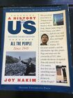 A History of US All the People since 1945 Vol 10 by Joy Hakim 2007