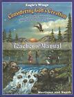 EAGLE S WINGS CONSIDERING GOD S CREATION WITH CD ROM TEACHER S By Susan Mint