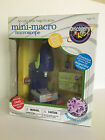 Discovery Kids Mini Microscope With Real Mosquito Slide