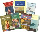 Lot 7 SONLIGHT CORE 230 330 430 530 Classic Literature Homeschool Ambleside TOG