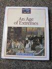 A History of US Age of Extremes  Book 8 by Joy Hakim