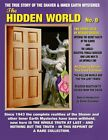 Hidden World No 6 The True Story Of The Shaver and Inner Earth Mysteries Vol