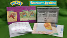 SAXON Phonics  Spelling Alphabet Letter Tiles Posters and Book Storage Boxes