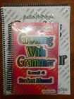 Growing with Grammar Level 4 Complete Set