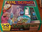 NEW Real Science Made Easy Weather 50 Experiments  Activities BY Silver Dolphin