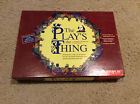 Aristoplay The Plays the Thing Board Game Used