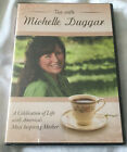 Tea with Michelle Duggar DVD 19 Kids Counting On Vision Forum Mothers Day