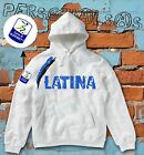 sweatshirt sweatshirt LATINA sweat football ultras prima divisione