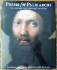 Vision Forum Poems for Patriarchs The Verse and Prose of Christian Manhood