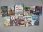 Sonlight Core D Lot of 11 books Homeschooling