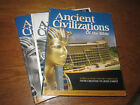 Ancient Civilizations  the Bible from Answers in Genesis Book Kit