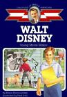 Childhood of Famous Americans Walt Disney  Young Movie Maker by Marie