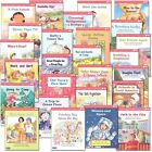 Saxon Phonics and Spelling Grade 2 Average Fluency Readers Set of 26 2nd Reading