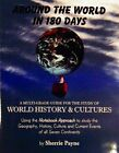 Around the World in 180 Days 2nd Edition This tw