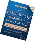 The Blue Book of Grammar and Punctuation An Easy to Use Guide with Clear Rules