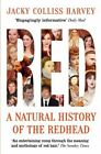 Red A Natural History of the Redhead by Harvey Jacky Colliss 1925266397 The