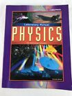 BJU Physics Lab Laboratory Manual Bob Jones University Press