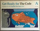Get Ready for the Code Book A Primer for Explode the Code NEW By Nancy Hall