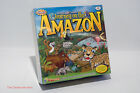 Journey on the Amazon Puzzle Game from Aristoplay 2011 NEW with Damaged Box