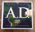 AD History of the World Mega Conference Vision Forum Ministries Audiobook AD