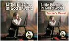 Christian Liberty Little Pilgrims in Gods World Grade K SET Text