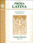 Prima Latina Teachers Manual