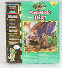 Learning Horizons Prehistoric Dig 6 Hands On Science Experiments Science Kits