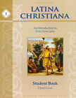 Latina Christiana Student Book 1 4th Edition