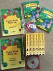 Calvert School Reading Program Learn to Read Come Read With Me Curriculum