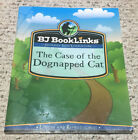 BJU Bob Jones 3rd grade Reading BOOKLINKS The Case of the Dognapped Cat booklink