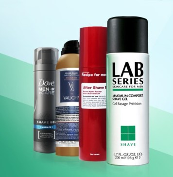 Best Shaving Gels For Men