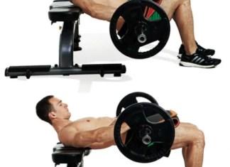 Men's Fitness: Hip Exercises