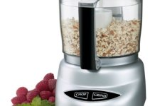 A mini option - Cuisinart Mini-Prep Plus Food Processor