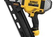 New Dewalt Nailer Framing DCN692 Brushless Cordless