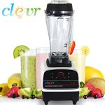 Cleanblend Blenderwith a 64 ounce BPA Free Container