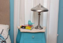 Cheap Antique Nightstand Revamp Reviews