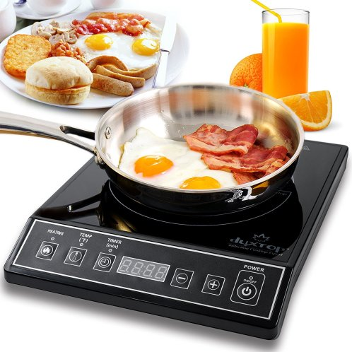 Best Electric Induction Cooktop